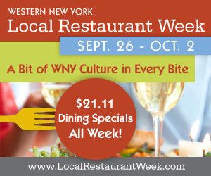 Local Restaurant Week Fall 2011
