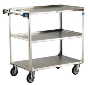 Lakeside Manufacturing - Utility Carts