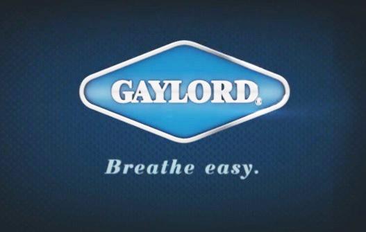 Gaylord EL Series Final