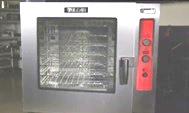 Vulcan ABC Combi Oven