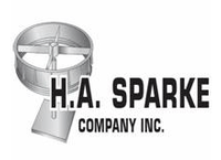 H.A. Sparke Company Inc. website