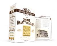 Hearty Squares