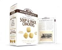 Soup & Snack Crackers