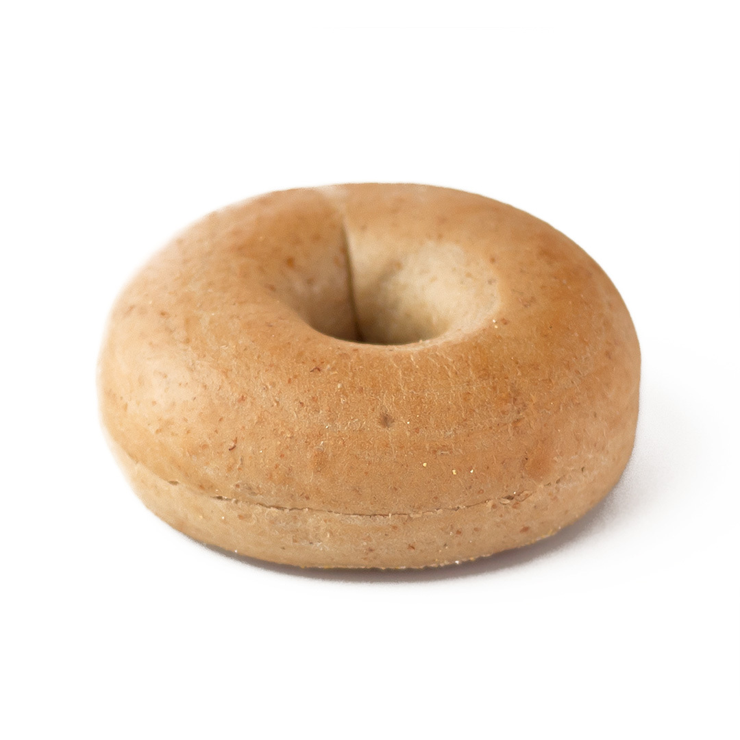 Are Whole Foods Bagels Vegan