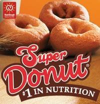 The Original Super Donut®