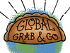 Global Grab and Go