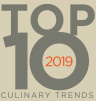 2019 Top 10 Trends Overview