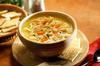 January: National Soup Month