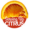 Serving Up Citrus