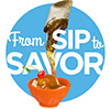 From Sip to Savor