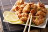 BEYOND TRADITIONAL FRIED CHICKEN