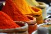 Spices: The Gateway to New Cuisines