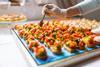 Smart Caterer's Delight