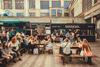 Food Halls: The New Food Court or the New Food Truck?