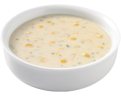 Photo - Corn Chowder Soup