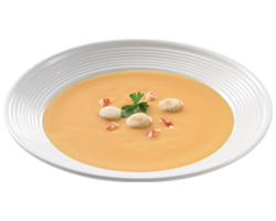 Photo - Lobster Bisque Soup
