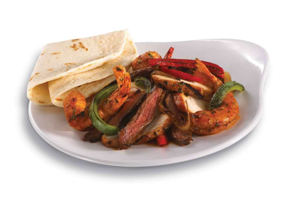 Photo - Fajitas