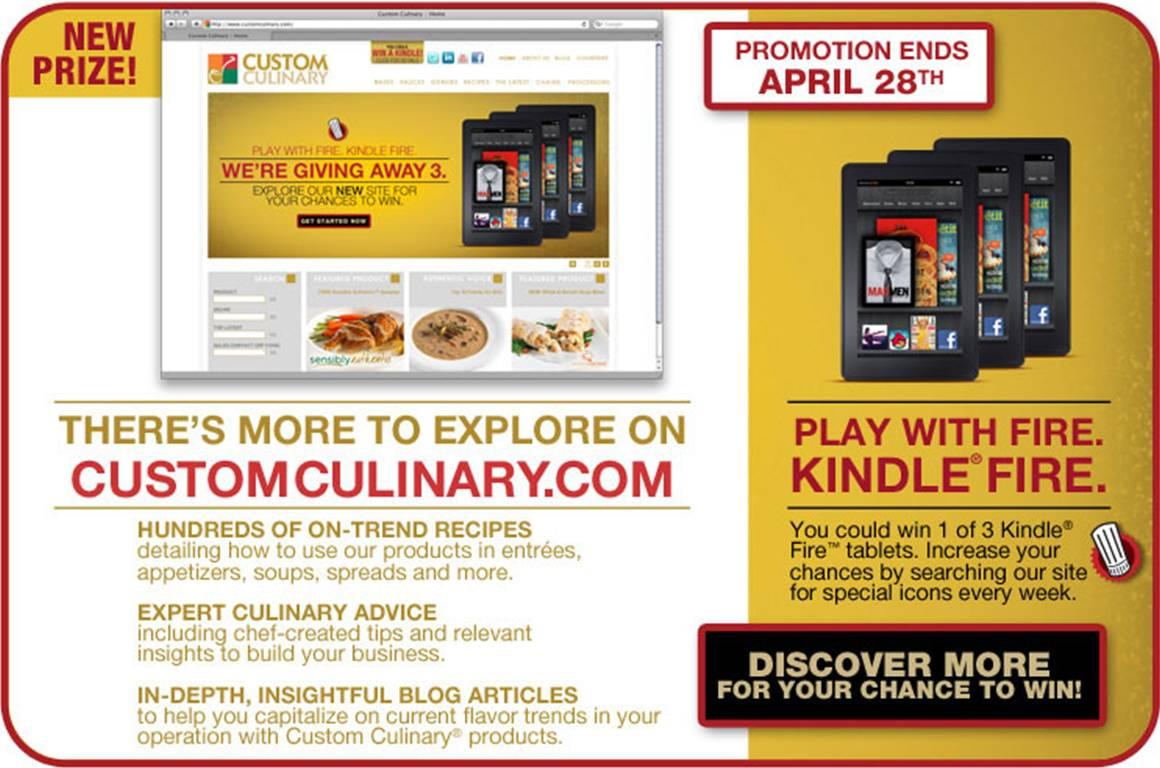 Image - Kindle Fire Promo April 2012