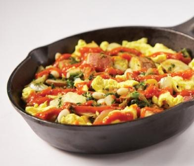 Breakfast Skillet Recipes — Dishmaps