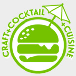 Craft + Cocktail + Cuisine