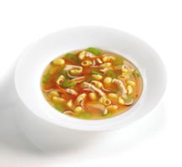 "Photo - Chicken Noodle Soup featuring Custom Culinaryâ""¢ Gold Label Savory Roastedâ""¢ Chicken Base"