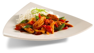 Photo - Sweet & Spicy Szechuan (no background)