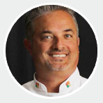 Chef Richard Reilly, CEC, CCA