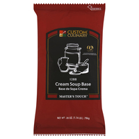 Custom Culinary® Master's Touch® Cream Soup Base