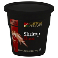 Custom Culinary® Master's Touch® Shrimp Base