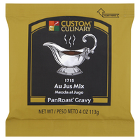 Custom Culinary® PanRoast® Au Jus Mix