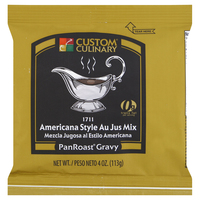Custom Culinary® PanRoast® Americana Style Au Jus Mix
