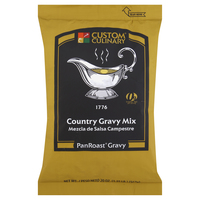 Custom Culinary® PanRoast® Country Gravy Mix