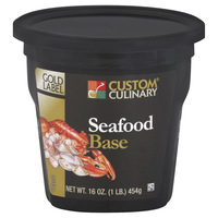Custom Culinary® Gold Label Seafood Base