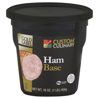 Custom Culinary® Gold Label Ham Base