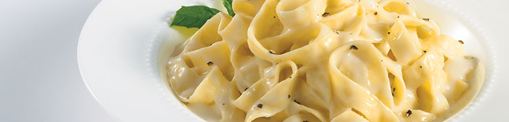 Custom Culinary® Master's Touch® Alfredo Sauce Concentrate