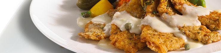 Custom Culinary® Whisk & Serve® Beurre Blanc Sauce Mix
