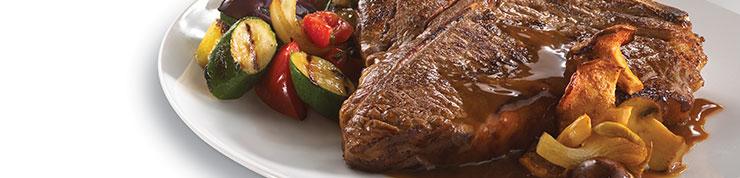 Custom Culinary® PanRoast® Beef Flavored Gravy Mix
