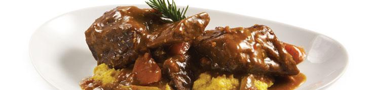 Custom Culinary® PanRoast® Pork Flavored Gravy Mix