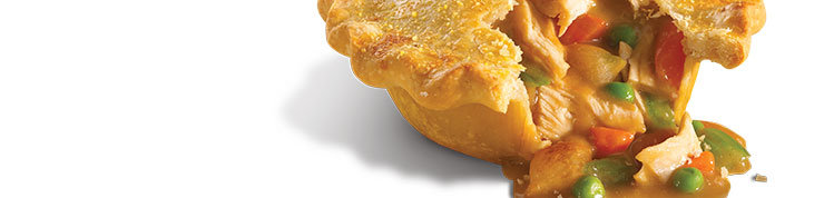 Custom Culinary® PanRoast® Turkey Flavored Gravy Mix