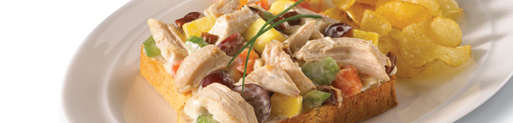 Custom Culinary® Gold Label Savory Roasted® Chicken Base