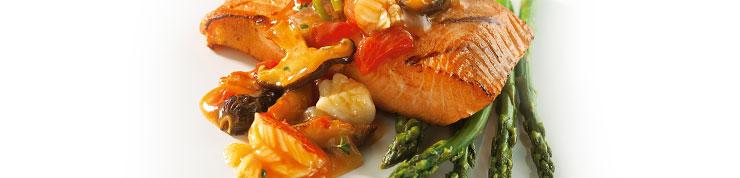 Custom Culinary® Gold Label Fish Base