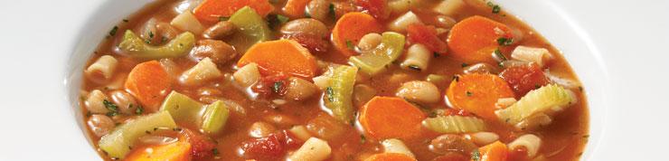 Custom Culinary® Gold Label Savory Roasted® Vegetable Base