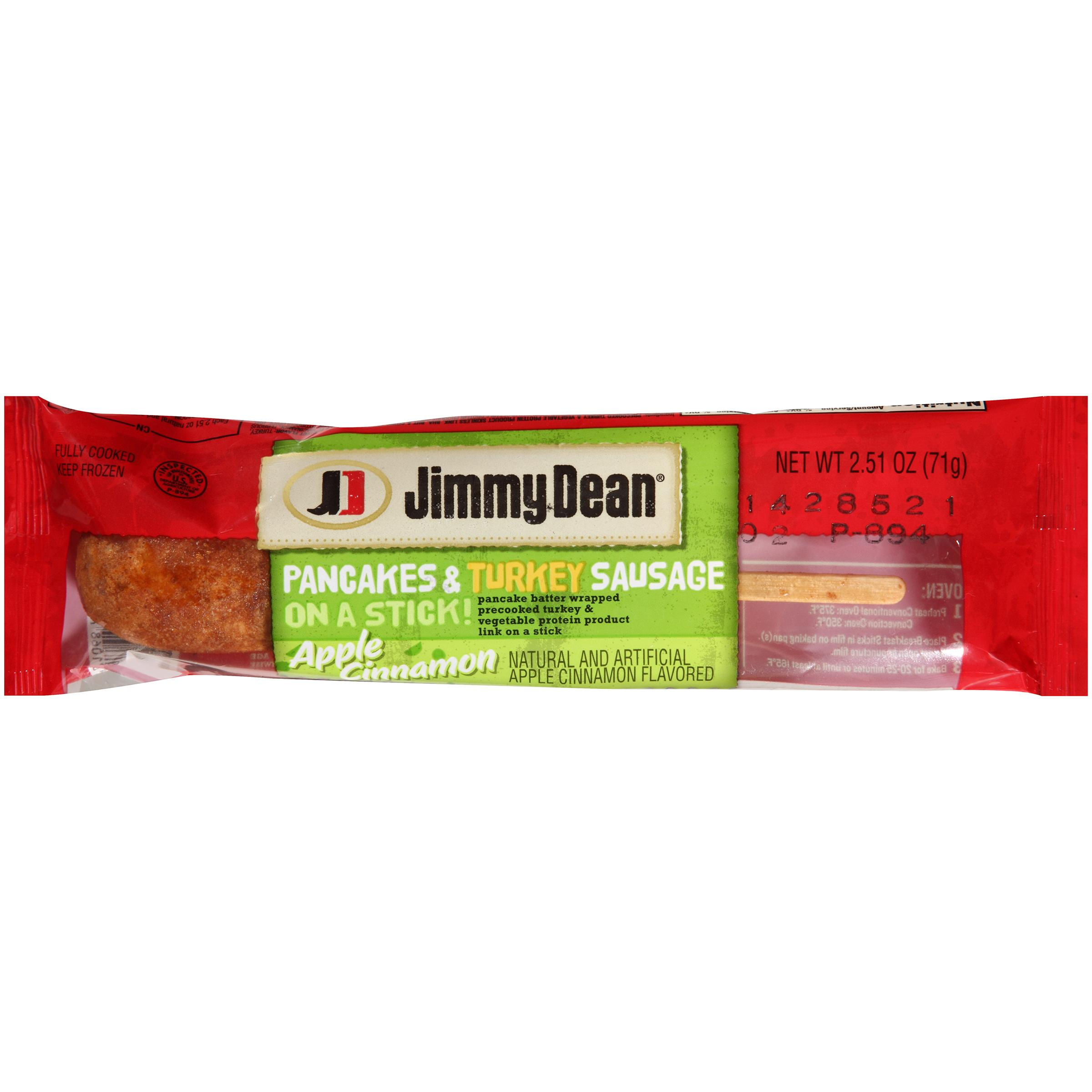 how to cook jimmy dean sausage