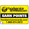 Earn Foodservice Rewards!