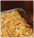 Classic Potato Casseroles