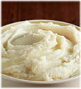 Potato Pearls Mashed Potatoes
