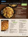 NEW! Reduced Sodium Casserole Recipes