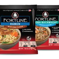 Announcing 2 New Fortune Refrigerated Products
