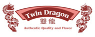 Logo Twin Dragon