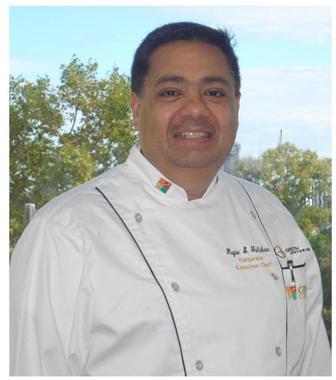 Image - Chef Rajiv Gulshan